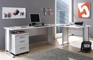 komplette Arbeitszimmer für Home-Office